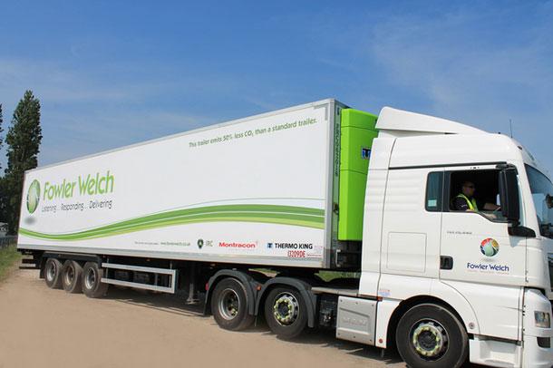 DHL ︰ 下一個潛在的3D列印技術將應用在輕量化卡車上