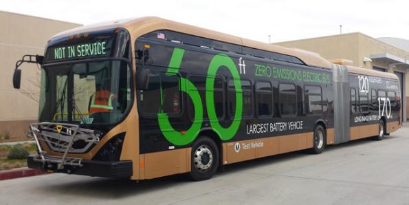 DHL ︰ 2017美國南加州環保能源車輛展(電動、油電混合、瓦斯、氫氣、液化石油氣)